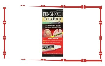 fungi nail toe and foot ointment