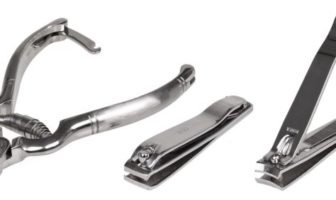 nail clippers for thick toenails