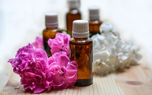 essential oils for plantar warts
