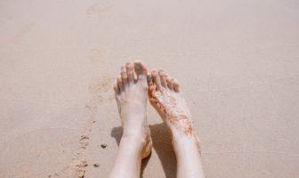 best way to remove dead skin from feet