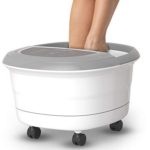 gideon foot spa review