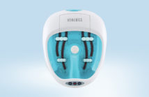 homedics foot salon pro review